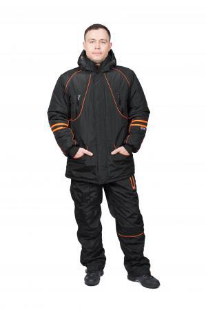куртка кинолога зимняя